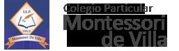 COLEGIO PARTICULAR MONTESSORI DE VILLA